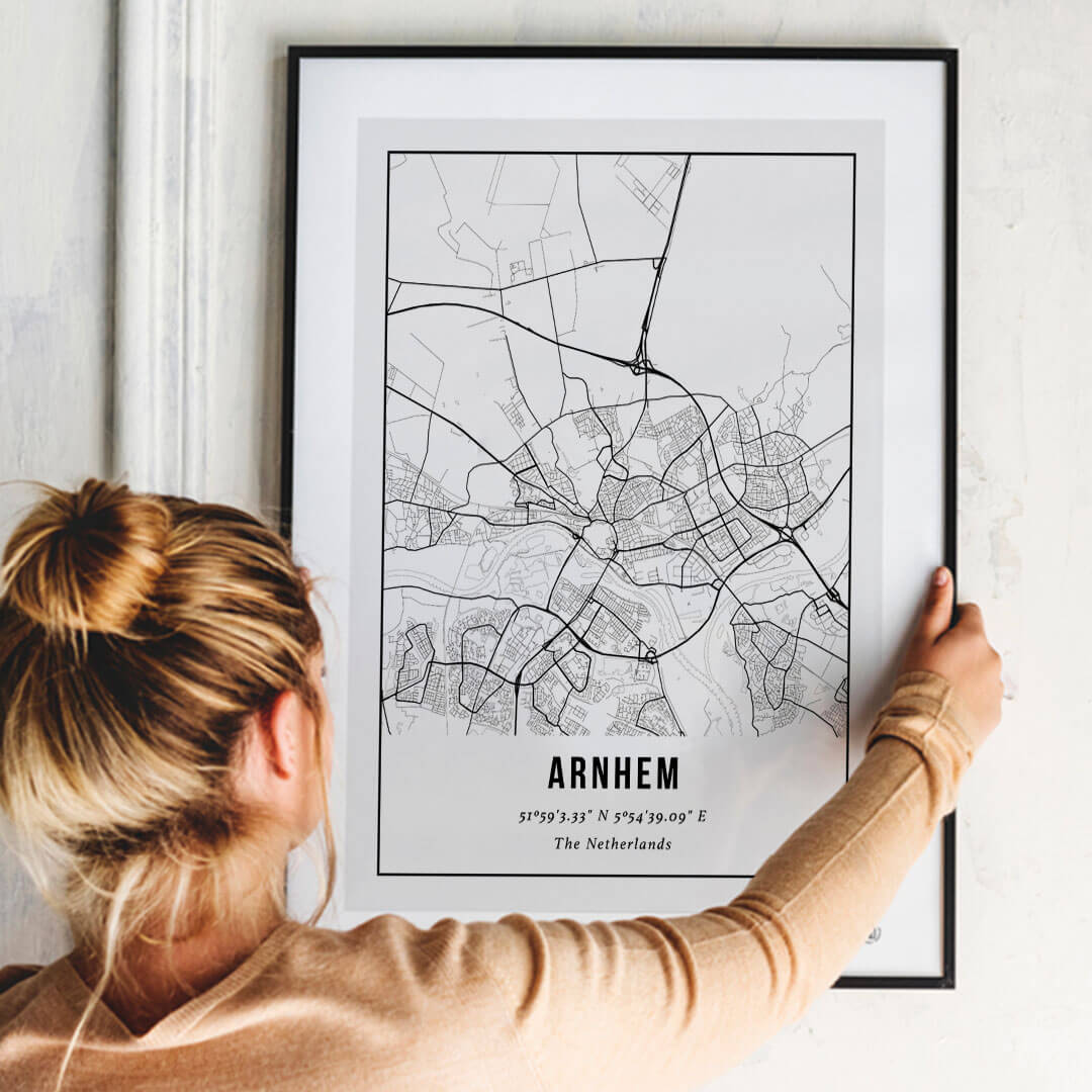 Arnhem poster