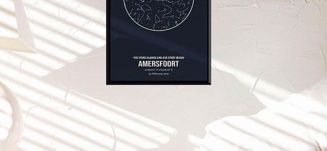 Poster-starmap-amersfoort